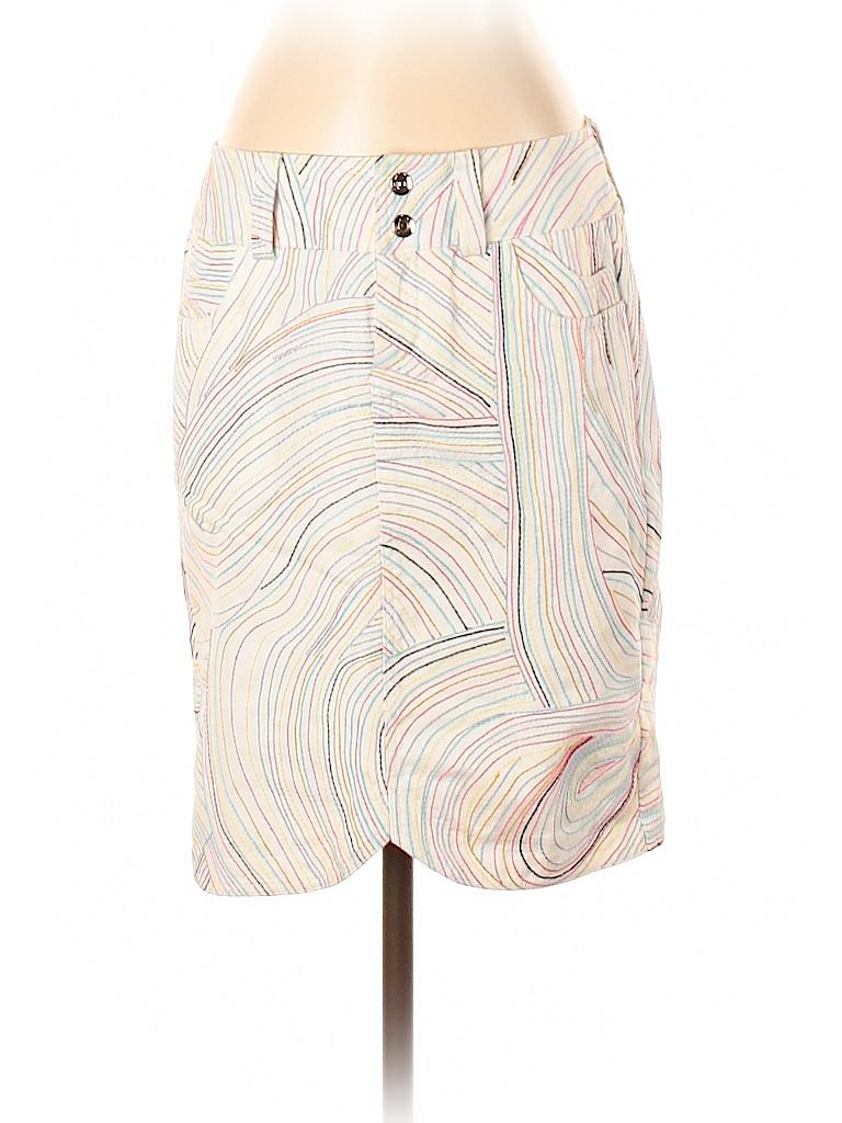 Etcetera Women Casual Skirt Size 4