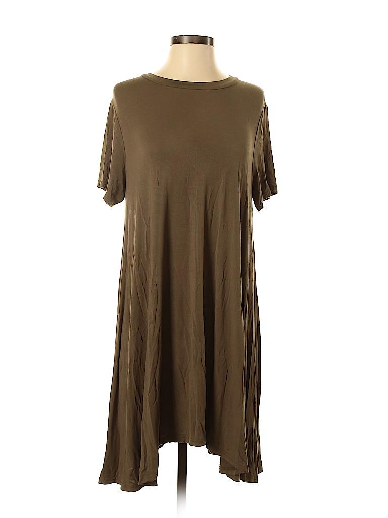Very J Women Casual Dress Size S