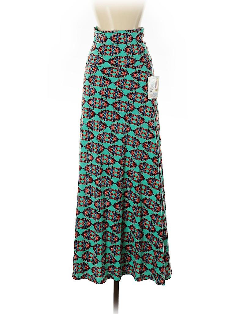 Lularoe Women Casual Skirt Size XXS