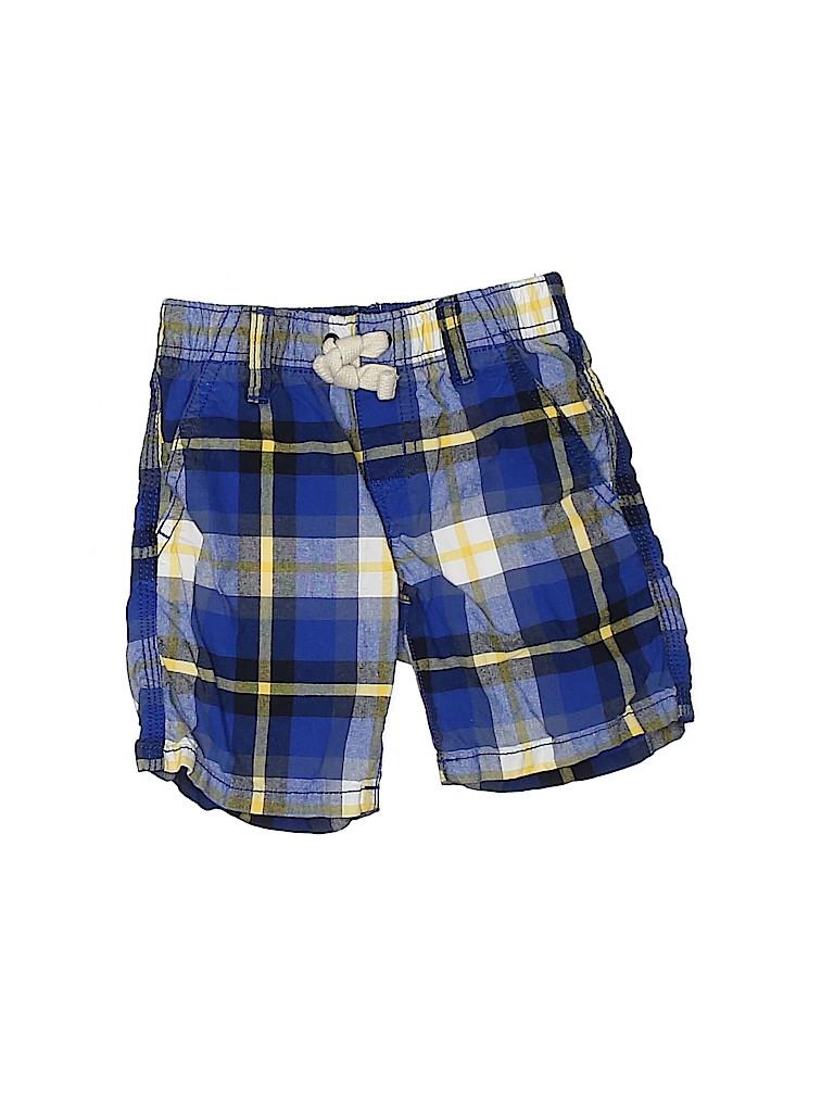 Gymboree Boys Shorts Size 2T