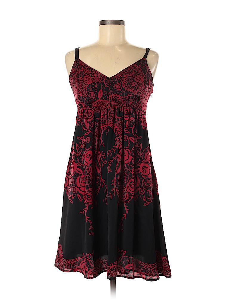 Apt. 9 Women Casual Dress Size M