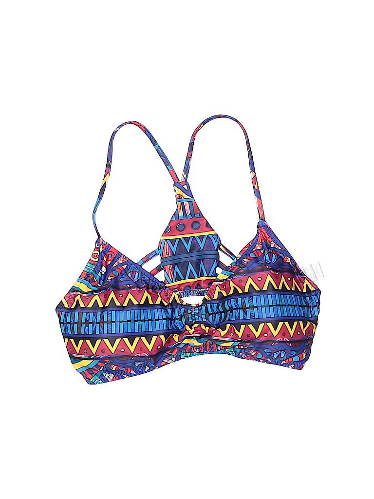 Zeraca Women Swimsuit Top Size M