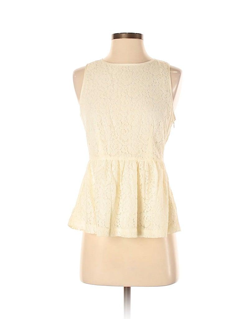 Banana Republic Women Sleeveless Blouse Size 2