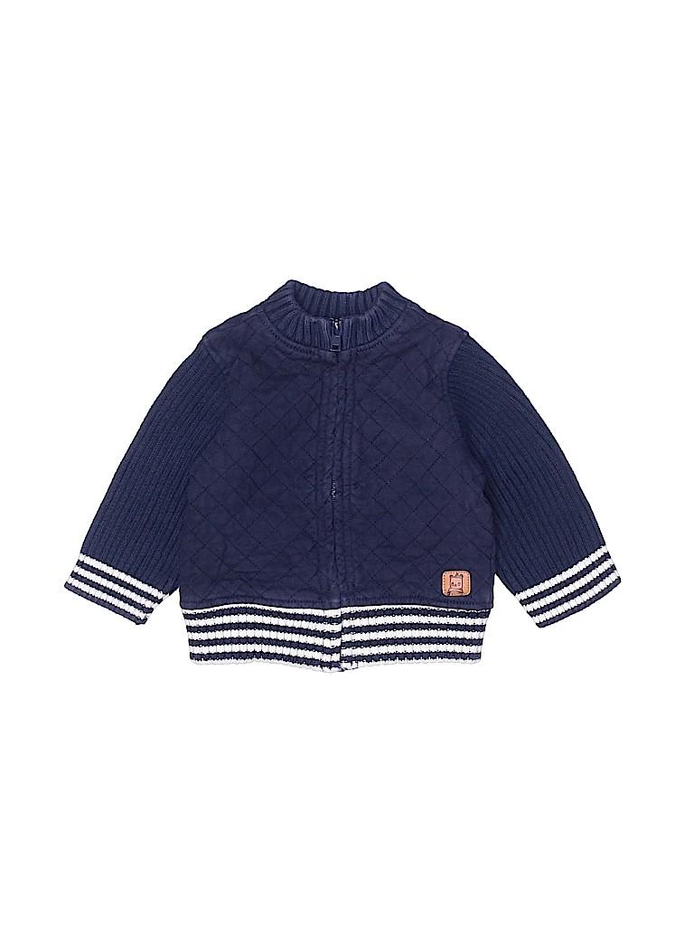 Gymboree Boys Jacket Size 6-12 mo
