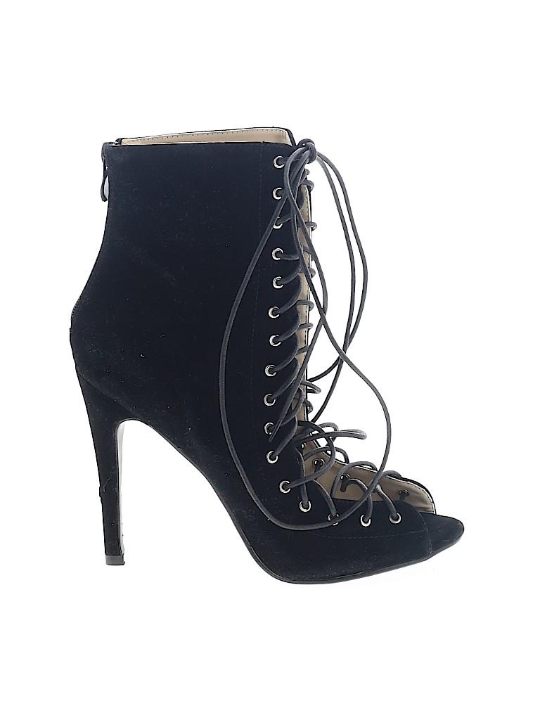 Assorted Brands Women Boots Size 8