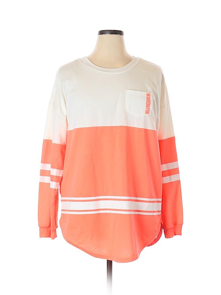Rue21 Women Sweatshirt Size XL