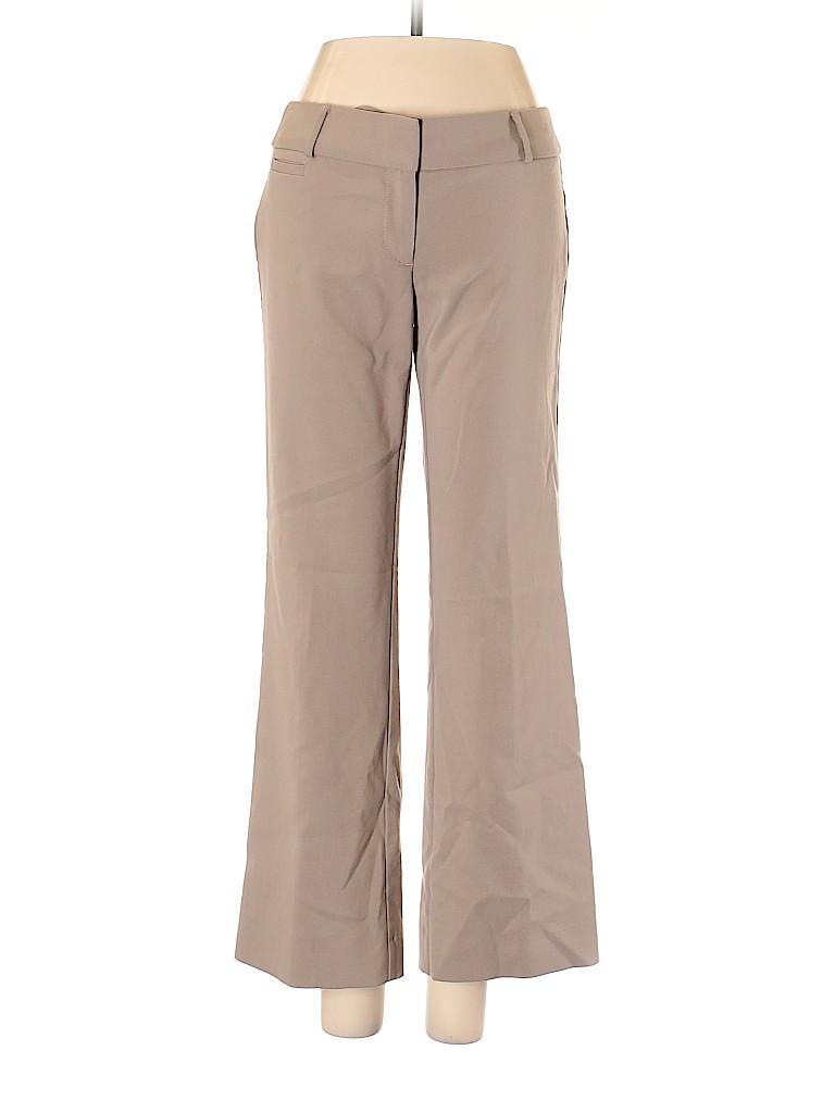 Ann Taylor LOFT Women Dress Pants Size 2