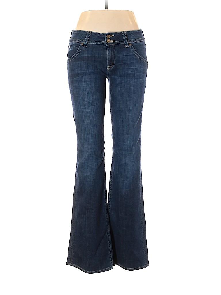Hudson Jeans Women Jeans 31 Waist