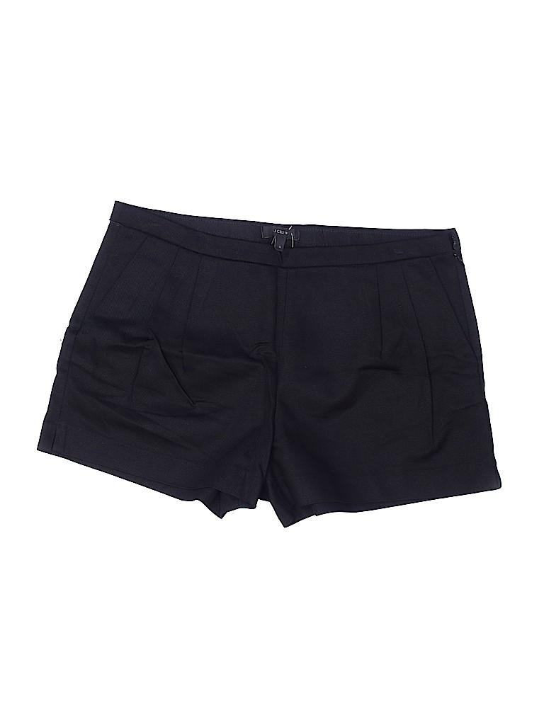 J. Crew Women Dressy Shorts Size 10