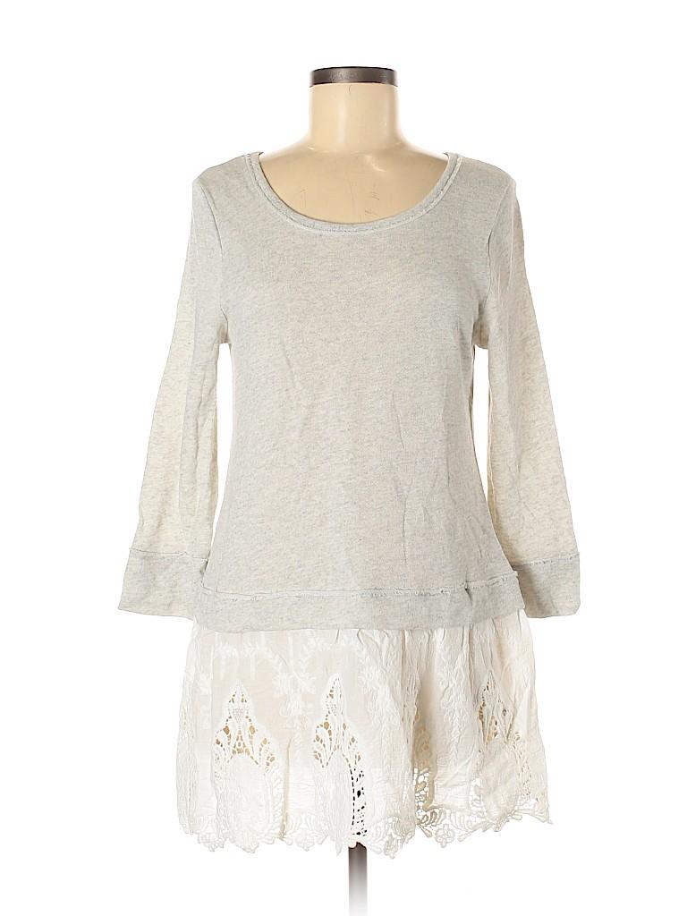 A'reve Women Sweatshirt Size M