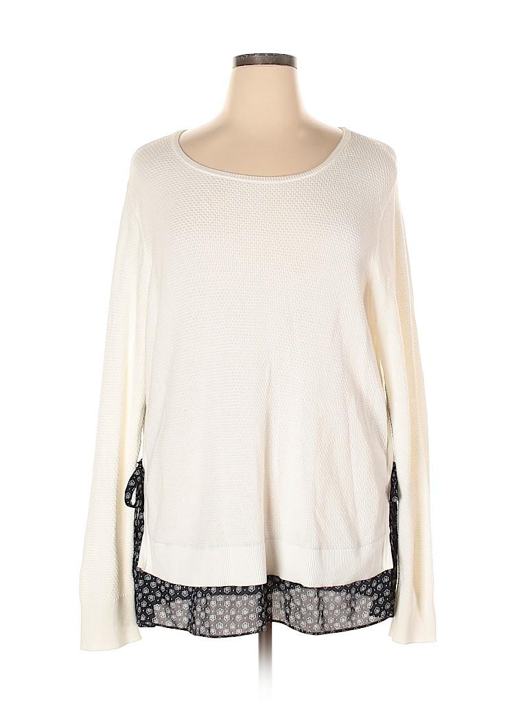 Ann Taylor LOFT Women Pullover Sweater Size XL
