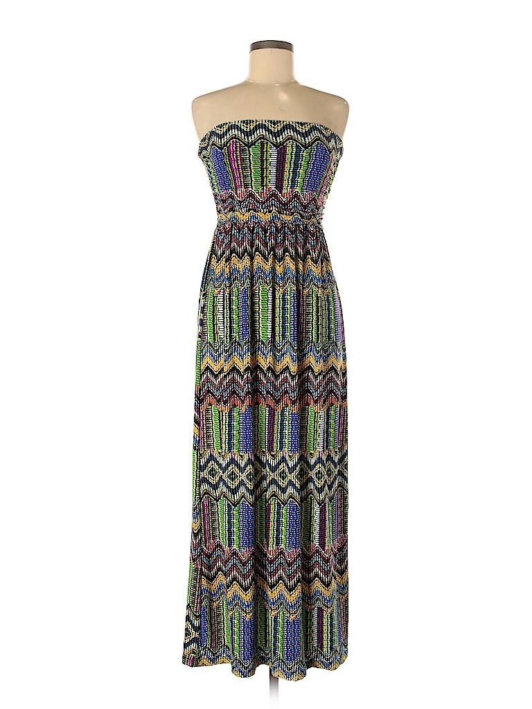 Mlle Gabrielle Women Casual Dress Size M