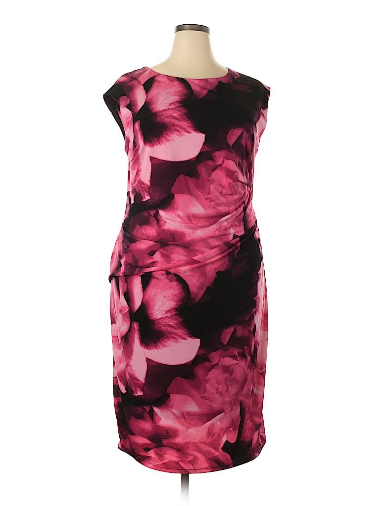Assorted Brands Women Casual Dress Size 48 (EU)