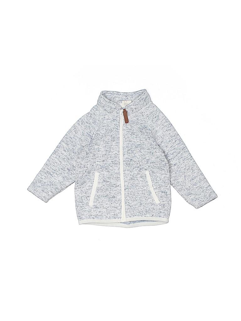 Gymboree Girls Sweatshirt Size 3-6 mo