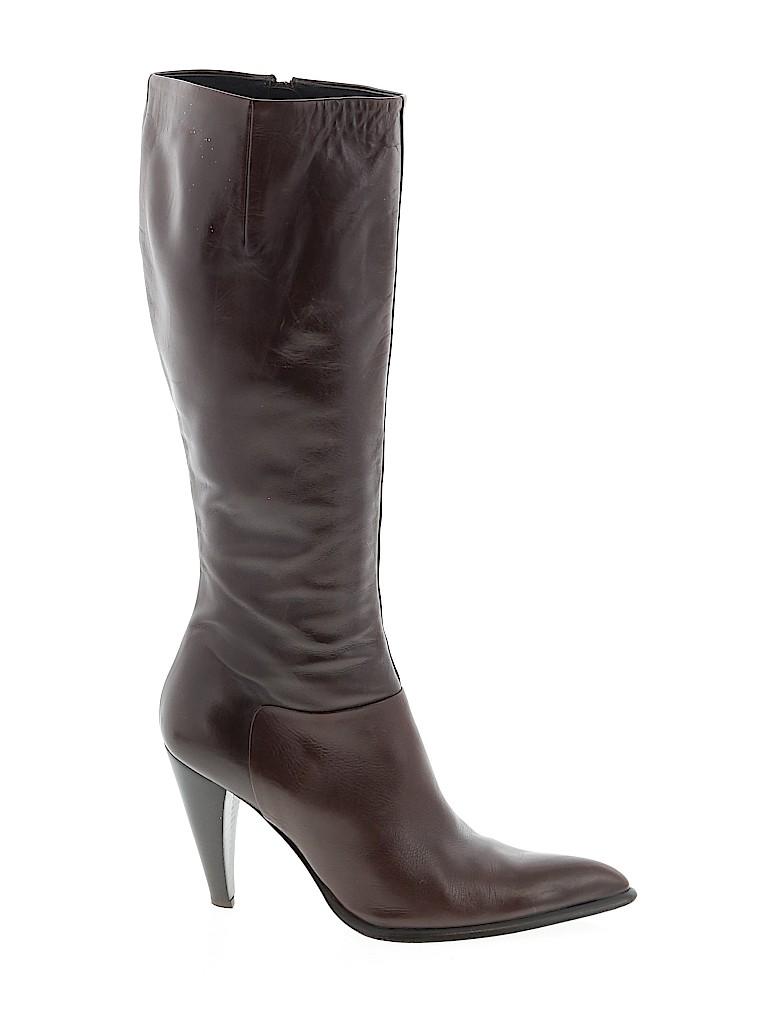 Max Mara Women Boots Size 38.5 (EU)