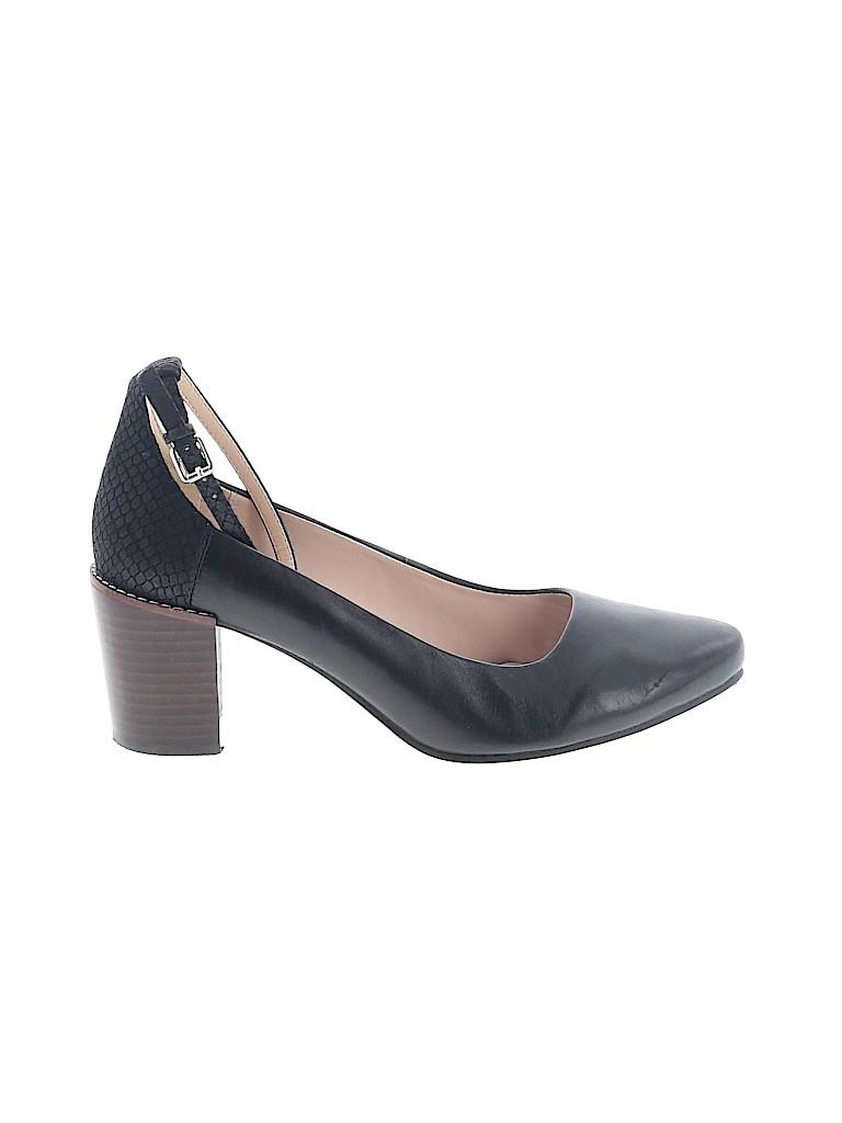Clarks Women Heels Size 9 1/2