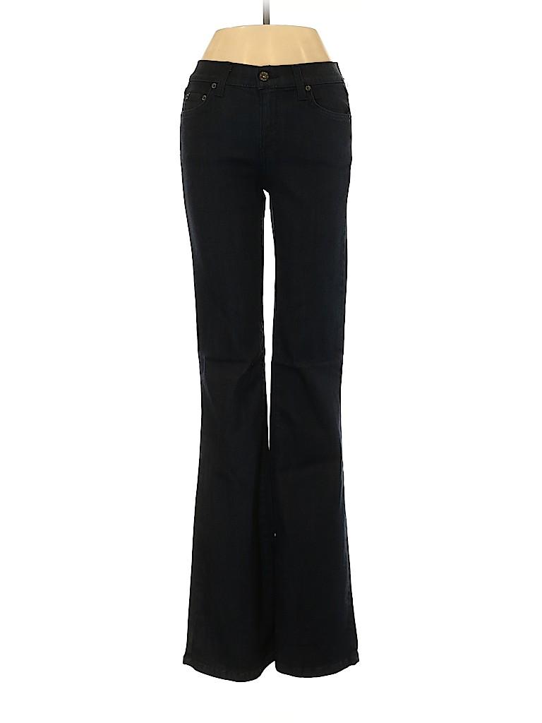 Carmar Women Jeans 23 Waist