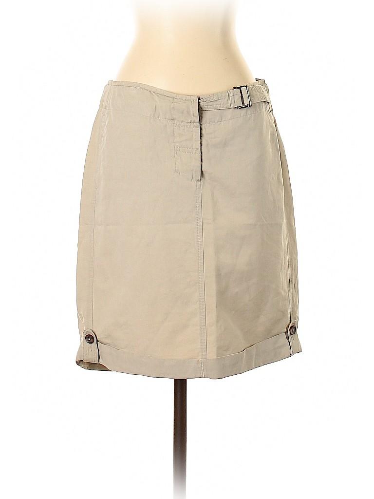 Max Mara Women Casual Skirt Size 6