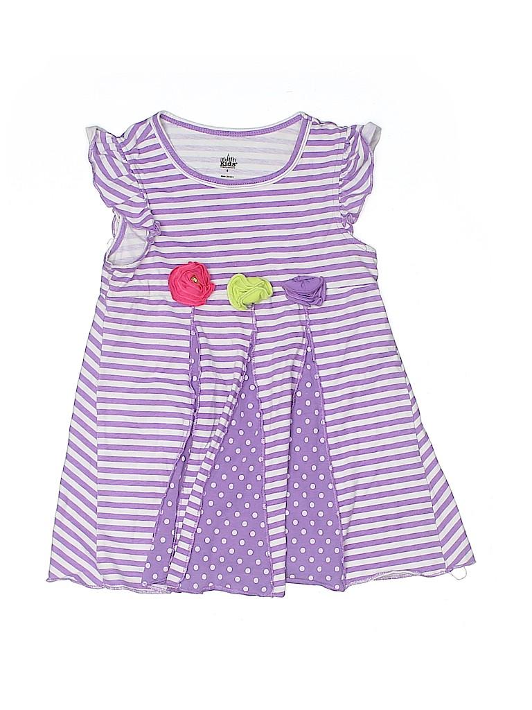 Kids Headquarters Girls Dress Size 5T