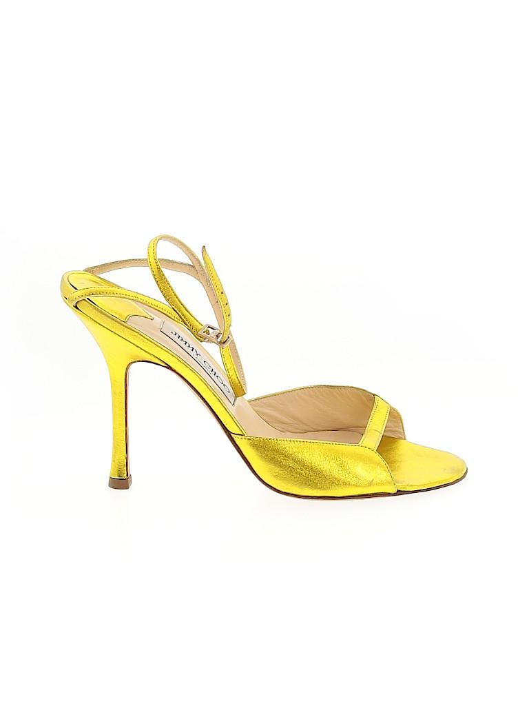 Jimmy Choo Women Heels Size 39 (EU)