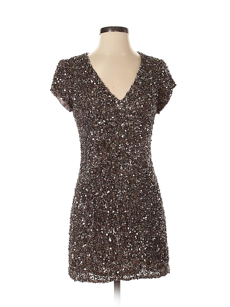 Parker Women Cocktail Dress Size S