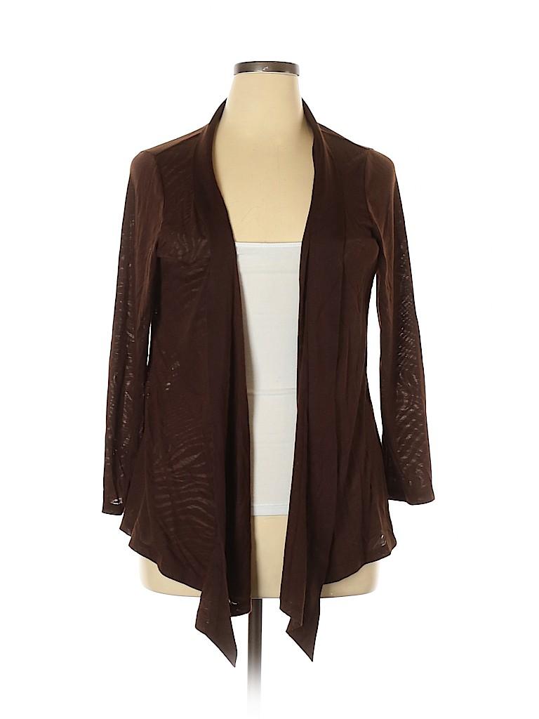 DressBarn Women Cardigan Size 14 - 16