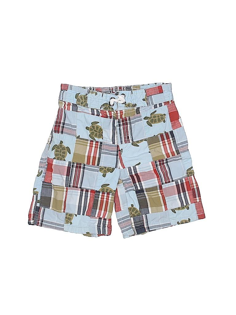 Gymboree Boys Khaki Shorts Size 3T