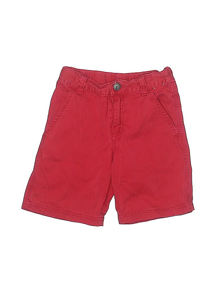 Gymboree Boys Denim Shorts Size 5