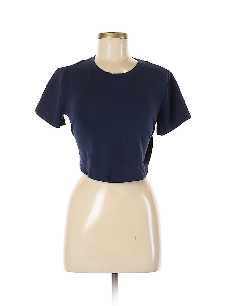 Assorted Brands Women Short Sleeve T-Shirt One Size