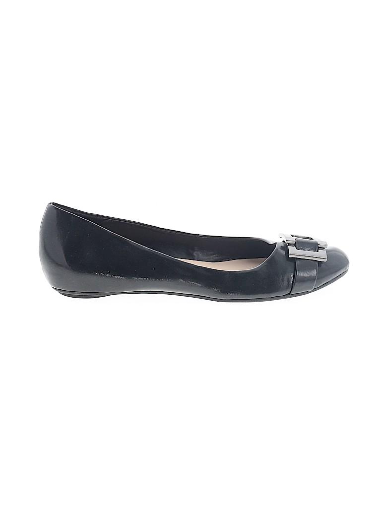 Franco Sarto Women Flats Size 9 1/2