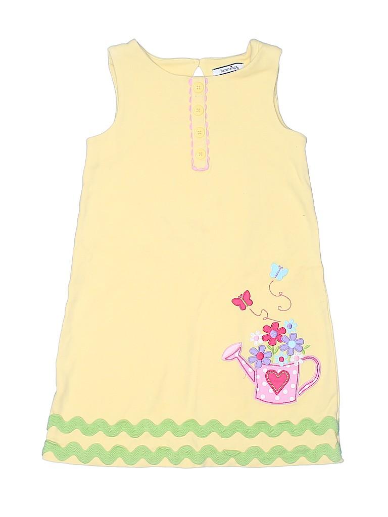 Hartstrings Girls Dress Size 6