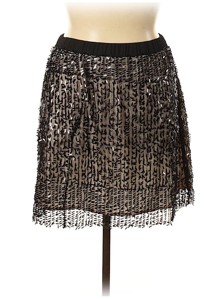 Mossimo Women Formal Skirt Size XL