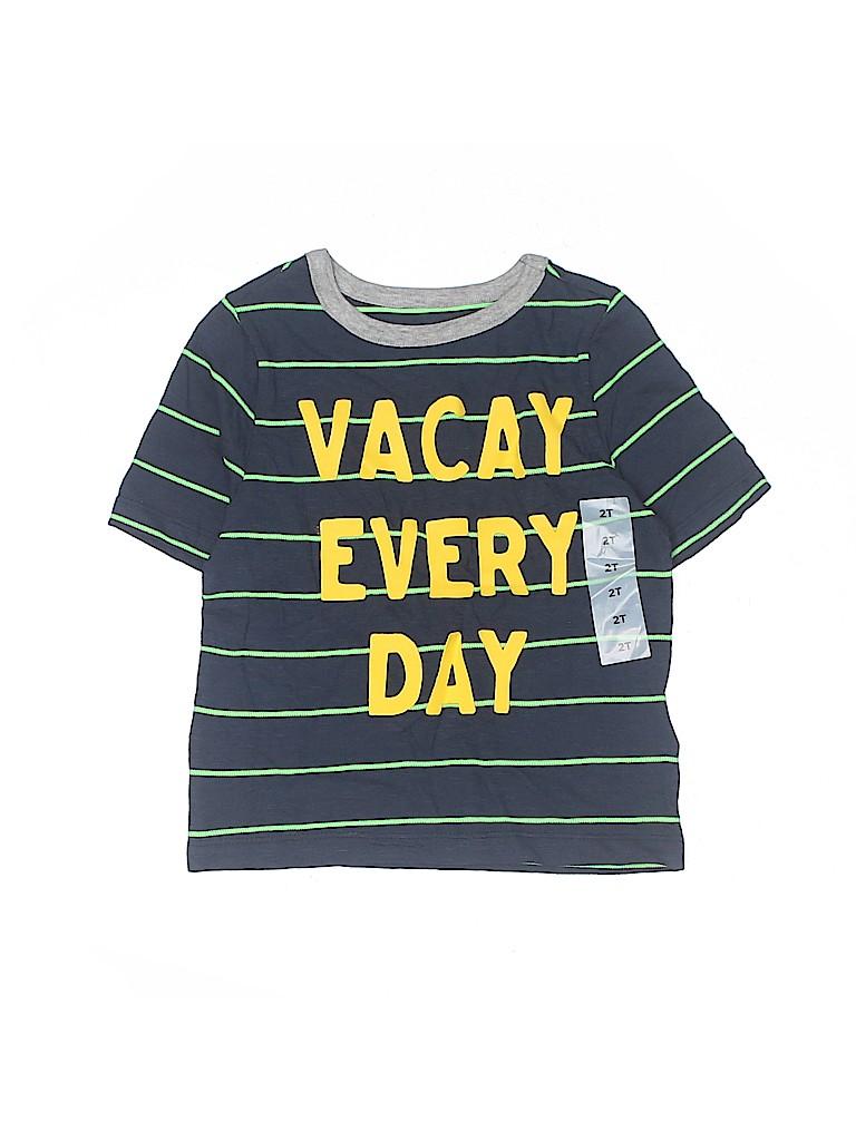 Old Navy Boys Short Sleeve T-Shirt Size 2T