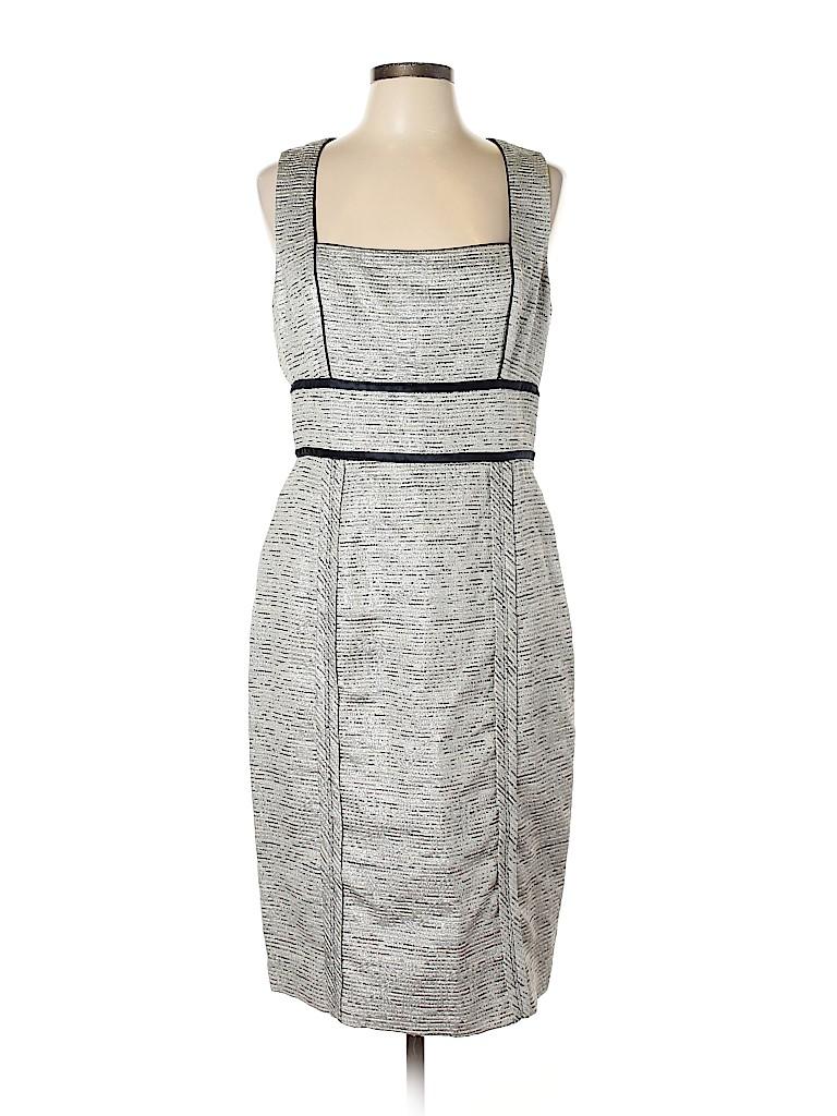 Badgley Mischka Women Casual Dress Size 12