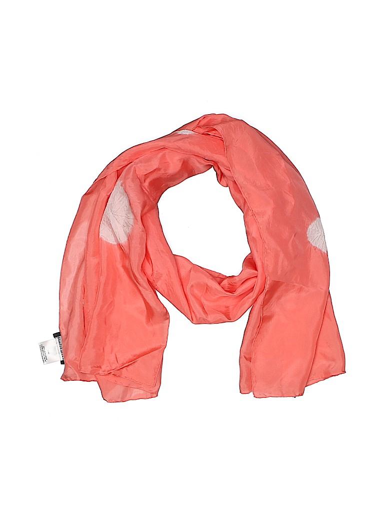 Eileen Fisher Women Silk Scarf One Size