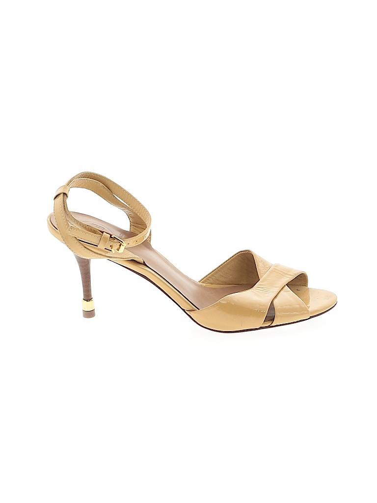 Tory Burch Women Heels Size 8 1/2