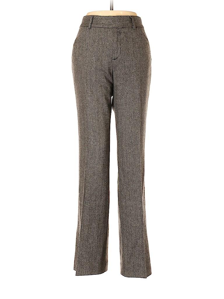Gap Women Wool Pants Size 6