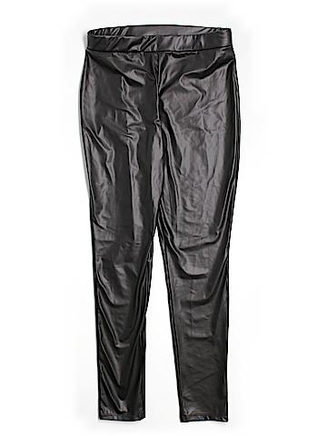 Kardashian Kollection Faux Leather Pants Size L