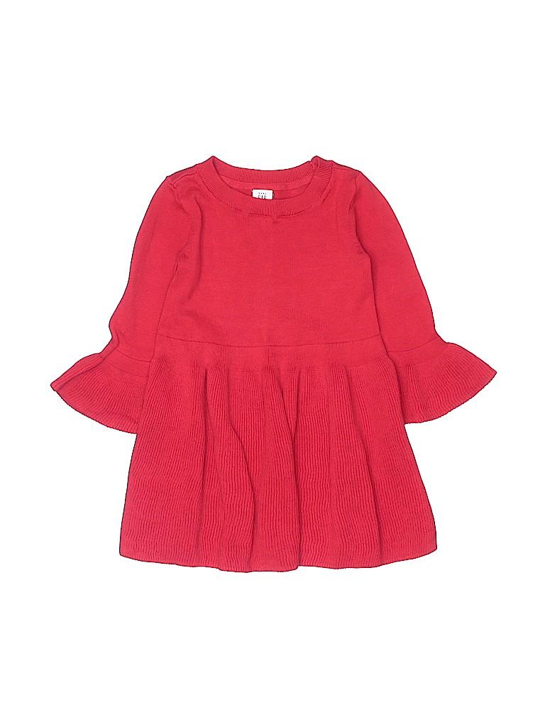 Gap Girls Dress Size 18-24 mo