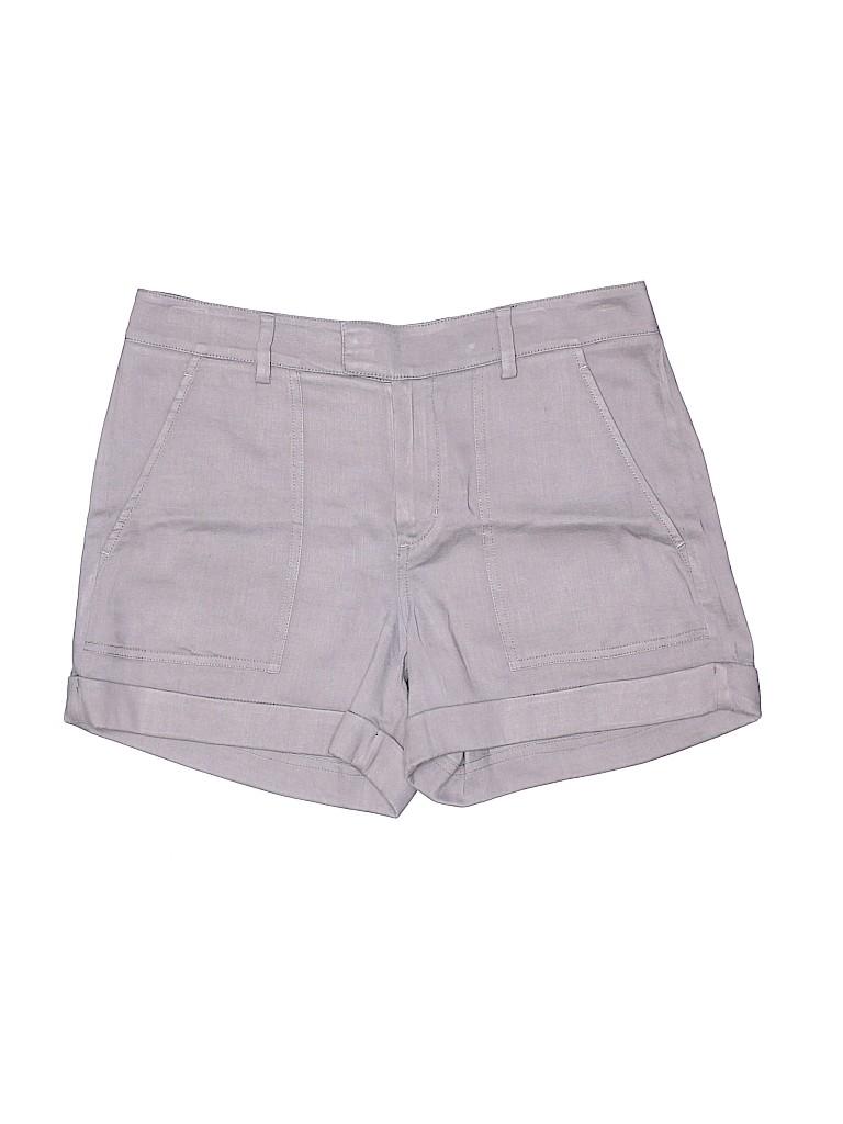 Vince. Women Khaki Shorts Size 2