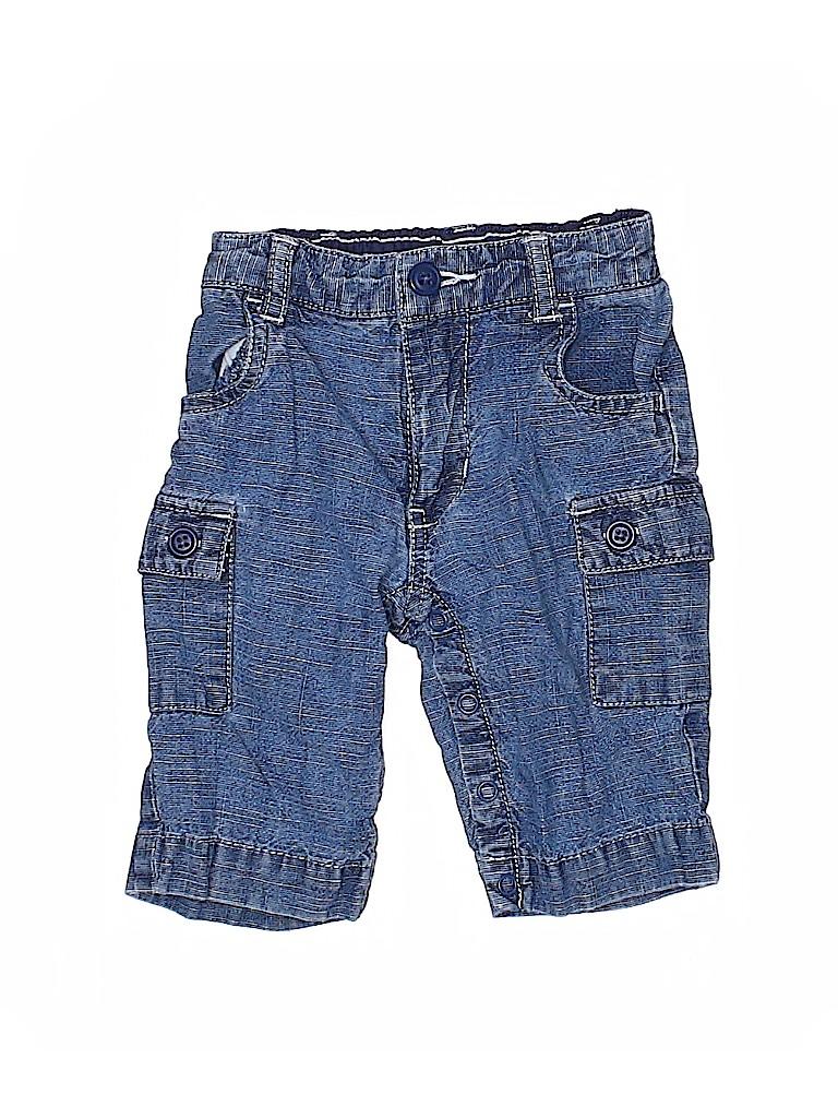 Gymboree Boys Cargo Pants Size 0-3 mo