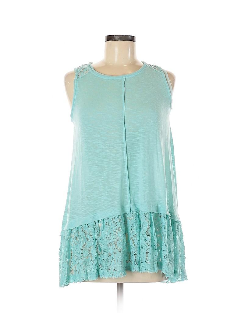 Poof! Women Casual Dress Size M