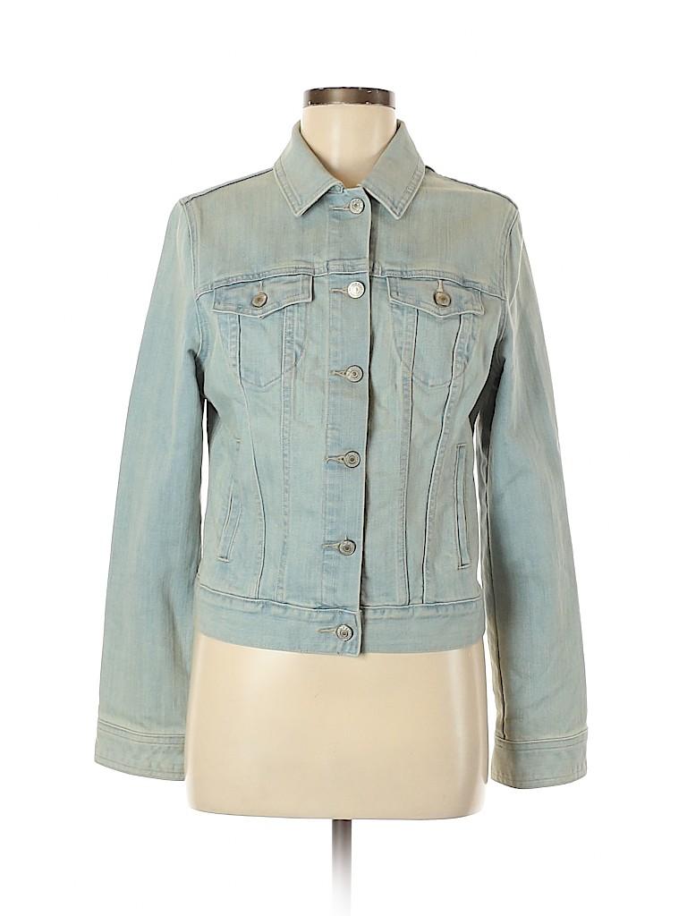 Old Navy Women Denim Jacket Size M