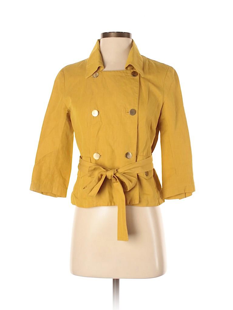 Robert Rodriguez Women Jacket Size 0