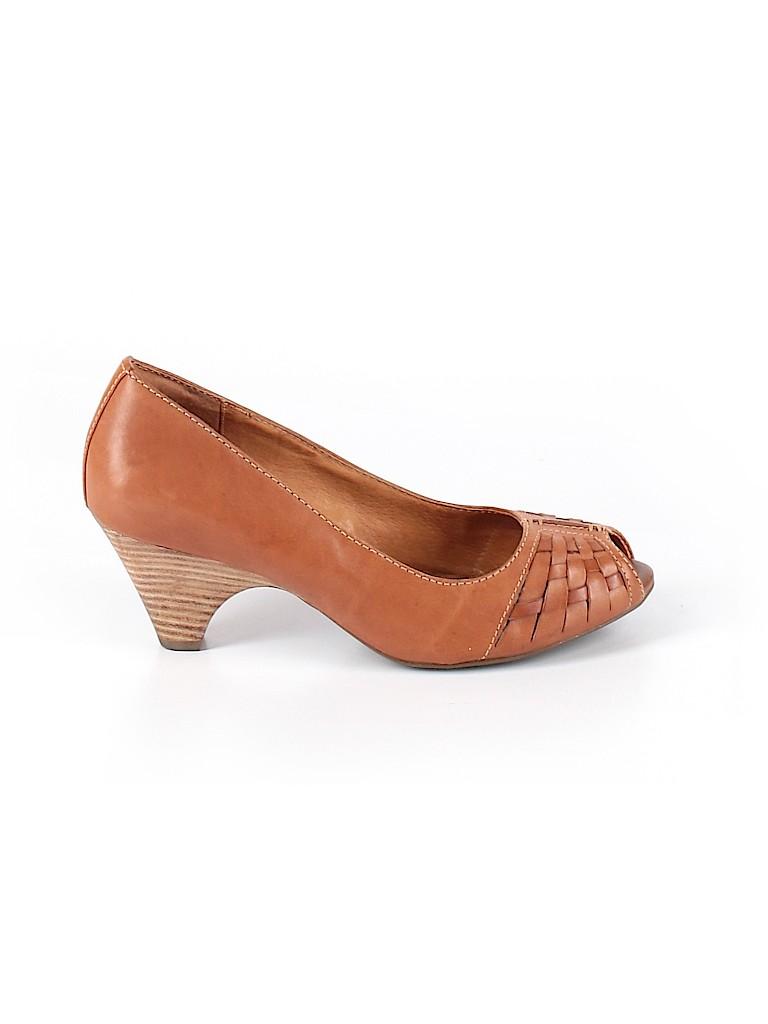 Clarks Women Heels Size 10