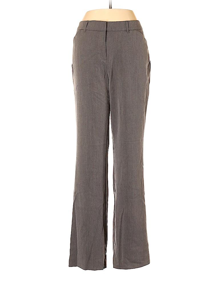 Maurices Women Dress Pants Size 11-12