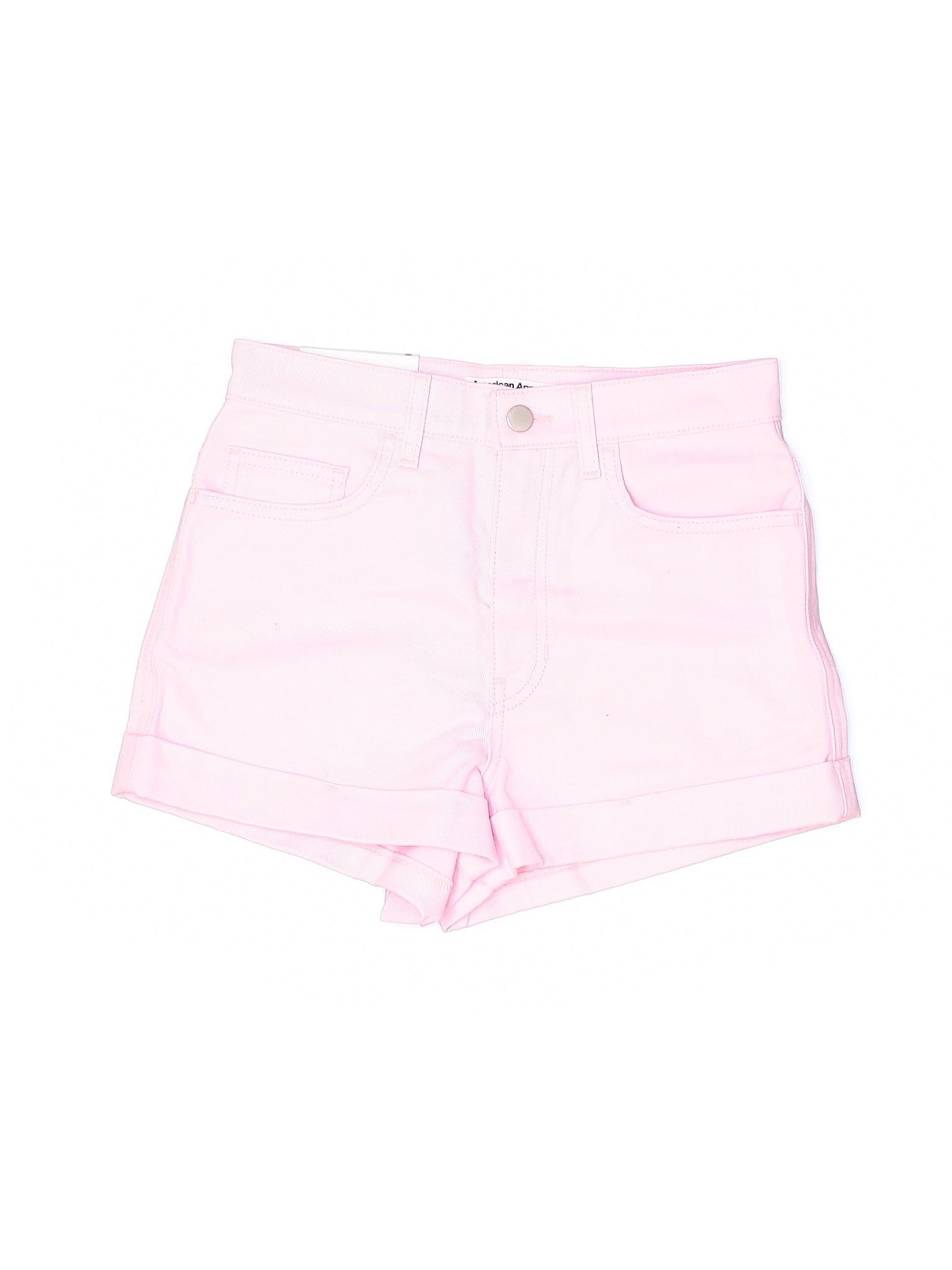 6658caf7 Denim Shorts