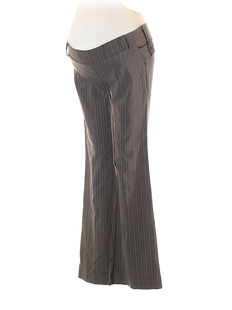 Chiarakruza Women Dress Pants Size M (Maternity)
