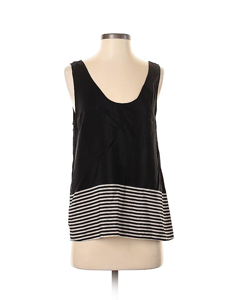 Joie Women Sleeveless Blouse Size S