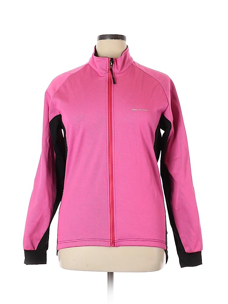 Assorted Brands Women Track Jacket Size XL